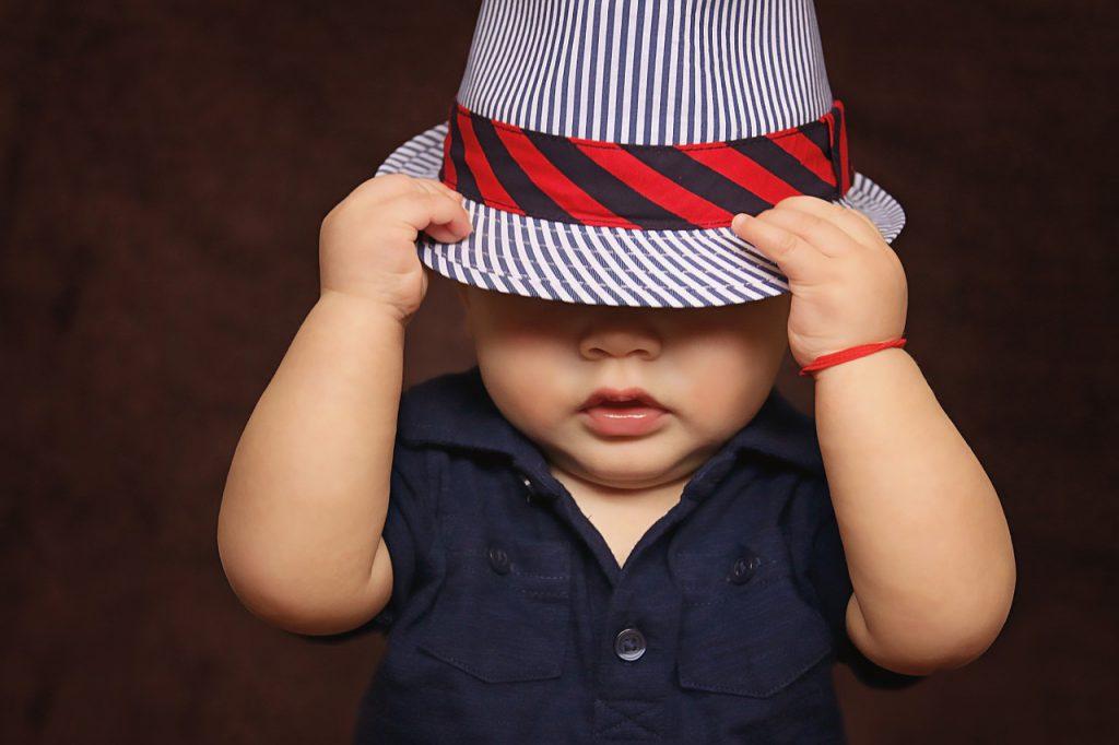 2歳のイヤイヤ期にイライラしない方法【実体験】
