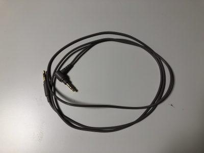 WH-1000XM3 ケーブル